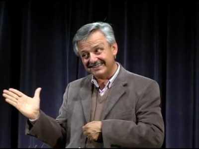 Dr. Jorge Caravajal