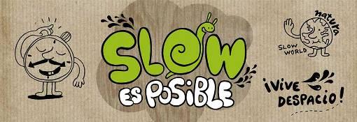 filosofia de vida slow