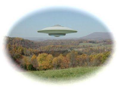 son extraterrestres