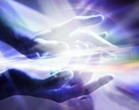energia espiritual
