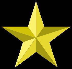 símbolo de luz