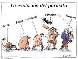 PARASITOS E