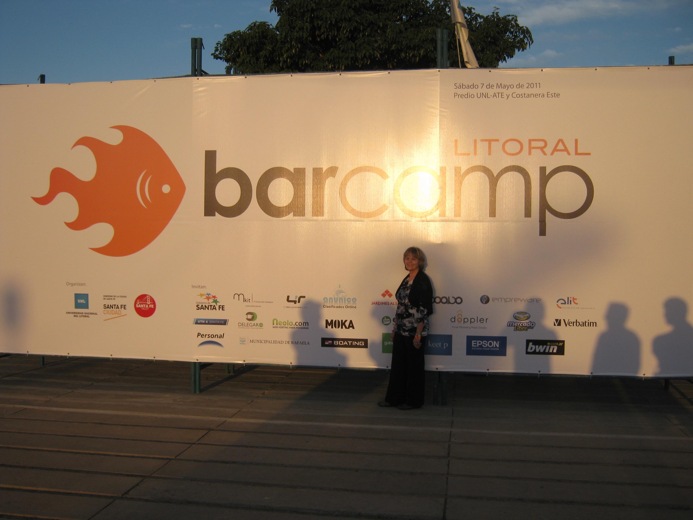 0ne- YoEspiritual en el barcamp litoral