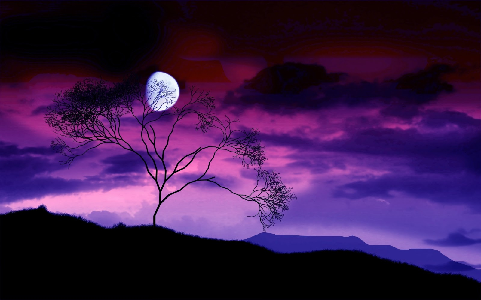 luna espiritual