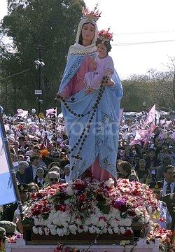 señora del rosario