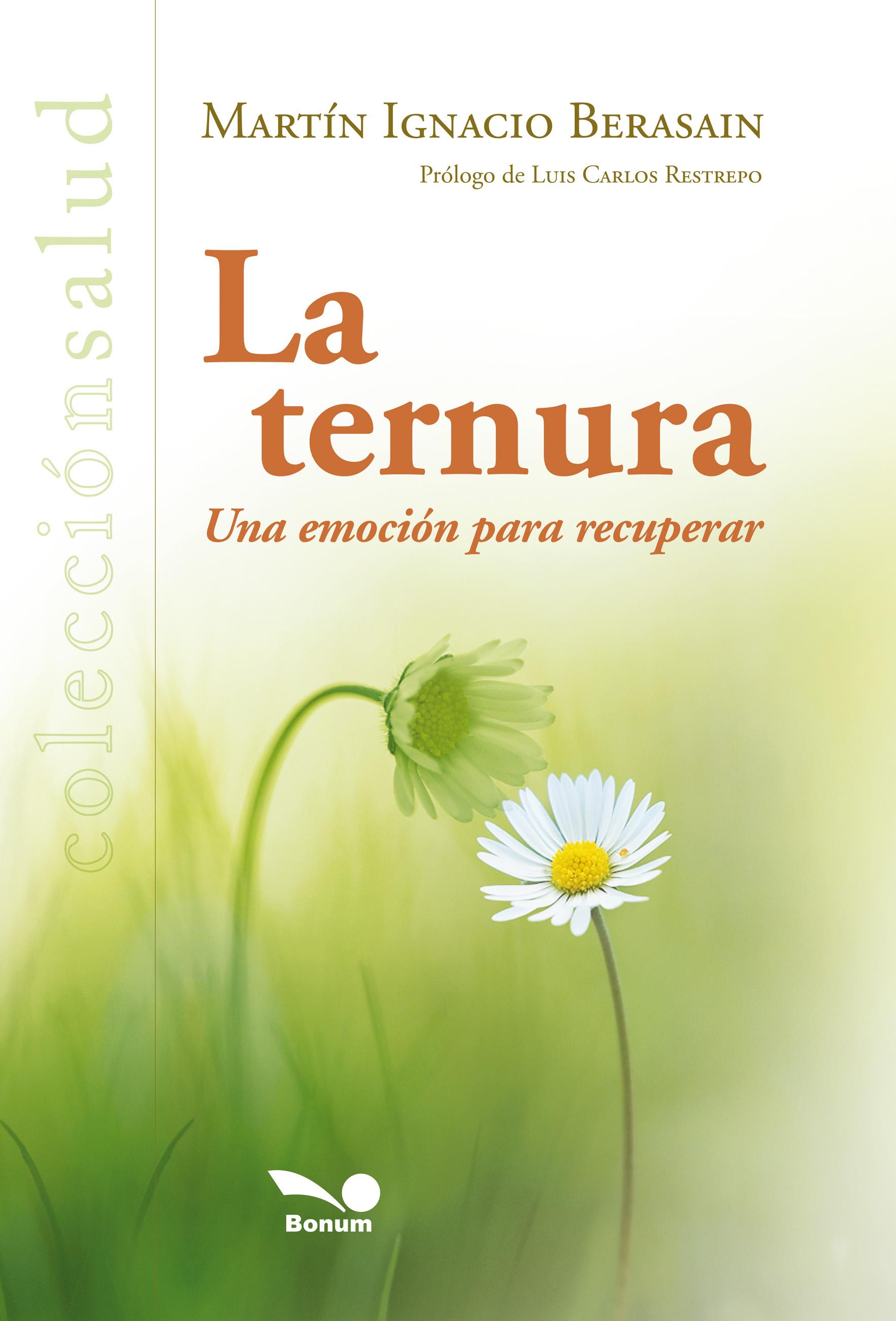 Tapa_La ternura