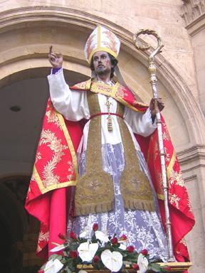 San Blas 1