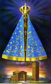 Nuestra Señora Aparecida