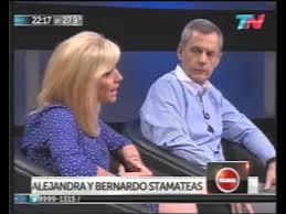 Alejandra y Bernardo