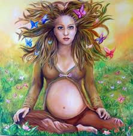 gaia_embarazada