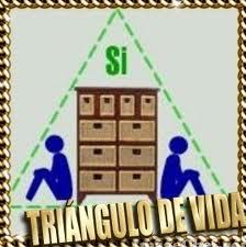 triangulo-de-la-vida