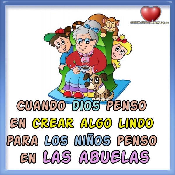 las-abuelas